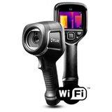 Flir E4 Wifi warmtebeeldcamera
