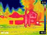 Flir C3 warmtebeeldcamera