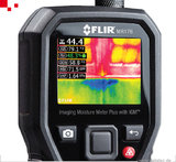FLIR MR176 display
