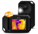 FLIR C3: warmtebeeldcamera in zakformaat met wifi